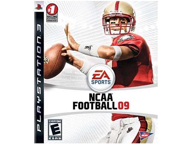 NCAA Football 09 Playstation3 New