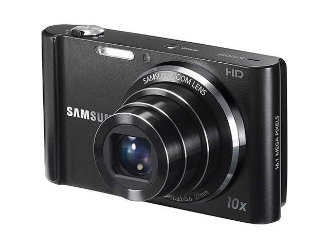 Samsung ST201 16.1MP 10x Zoom 3.0