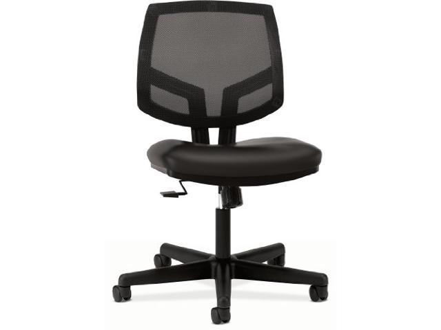 HON Volt Mesh/Leather Task Chair