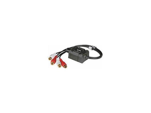 Metra Electronics - Metra AXXESS RCA LEVEL CONTROLLER