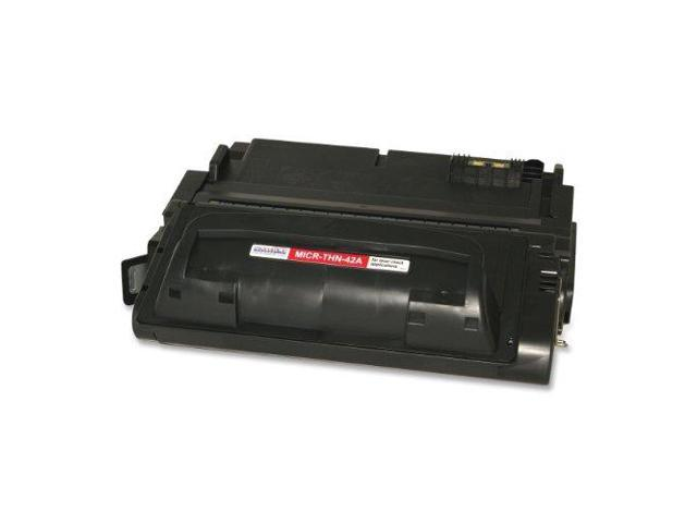 Micro Micr Corporation Brand New Micr Q5942a Toner Cartridge For Use In Hp Laserjet 4200 4200dtn 4