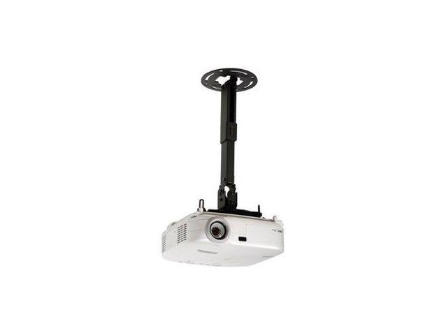 Peerless Industries Projector Ceiling/wall Mount 12.8in-17.3in Adjustable Extension