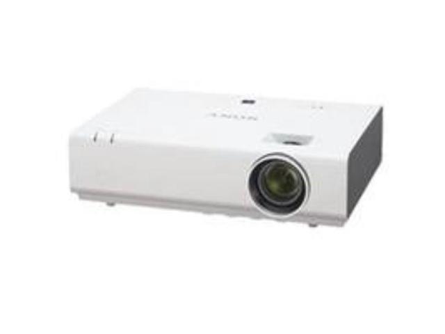 Sony 3700lm Portable Projector 3000:1 Xga (1080x768)