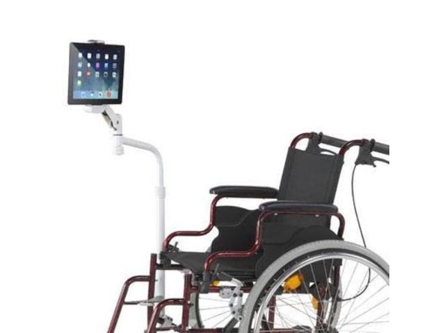 CTA PAD-AWM iPad(R) & Tablet Adjustable Wheelchair Mount
