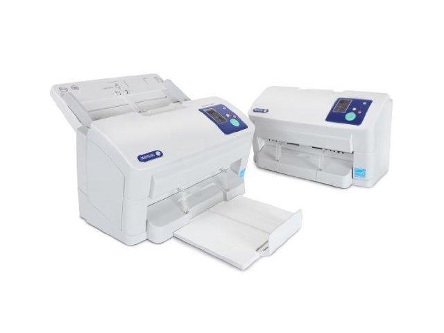 Visioneer - XDM5445I-A - Xerox DocuMate 5445 Sheetfed Scanner - 600 dpi Optical - 24-bit Color - 8-bit Grayscale - USB