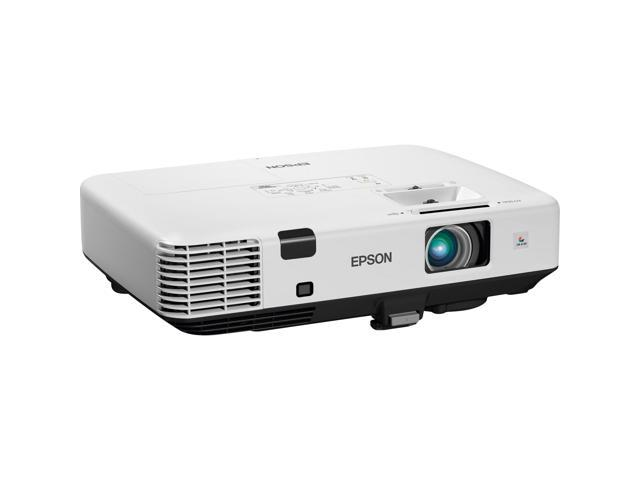 Epson PowerLite 1930 LCD projector
