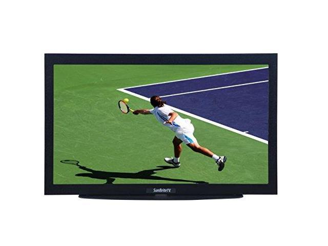 SunBriteTV - SB4670HDBL - 46 1080p LED Outdoor TV