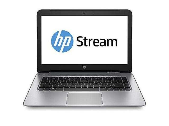 HP 14-z010nr (J9V55UA#ABA) Notebook AMD A-Series 2GB Memory 32 GB eMMC SSD AMD Radeon R3 Series 14.0