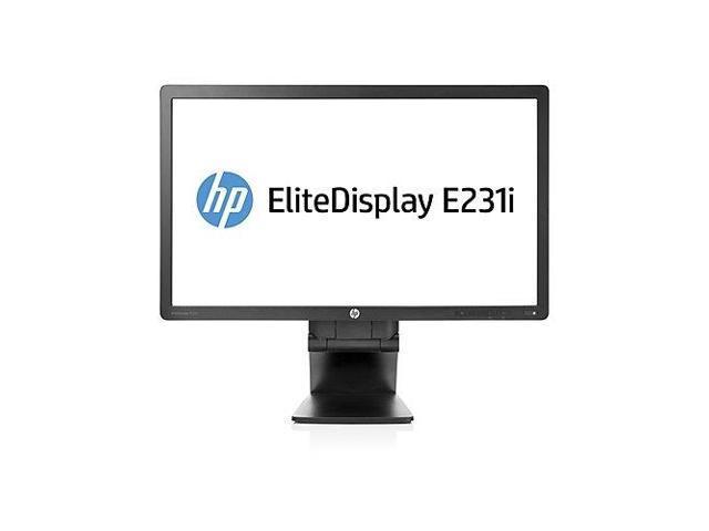 HP Elite E231i 23