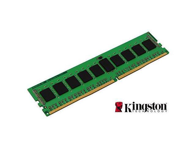 Kingston 8GB 288-Pin DDR4 SDRAM ECC Registered DDR4 2133 (PC4-17000) Server MemoryModel KTH-PL421/8G