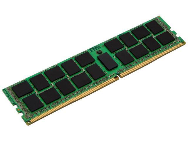 Kingston 16GB 288-Pin DDR4 SDRAM ECC Registered DDR4 2133 (PC4-17000) Server Memory Model KTH-PL421/16G
