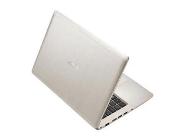 ASUS 90NFQA195G17224V158U NotebookIntel Pentium 2117U (1.80GHz) 4GB Memory 500GB HDD Intel HD Graphics 11.6