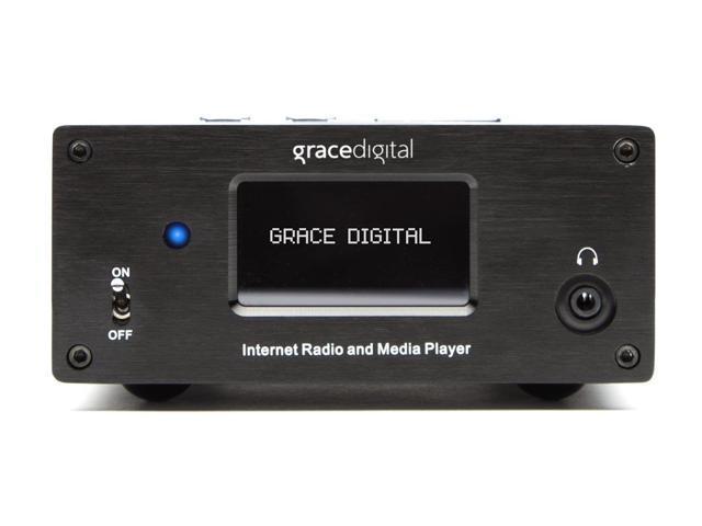 Grace Internet Radio ReceiverGDIIRMSAMP