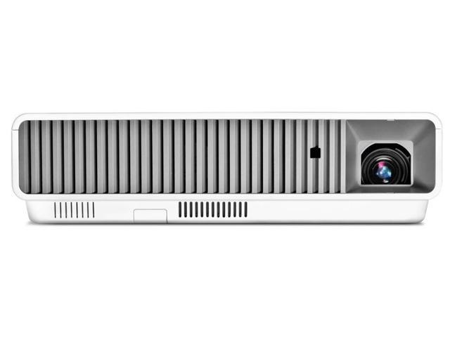 Signature XJ-M151 3D Ready DLP Projector - 720p - HDTV - 4:3 NTSC, PAL, SECAM - 1024 x 768 - XGA - 1,800:1 - 3000 ...