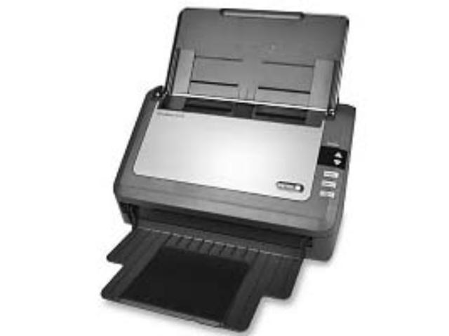Visioneer - XDM3125G-A - Xerox DocuMate 3125G Sheetfed Scanner - 600 dpi Optical - 24-bit Color - 8-bit Grayscale - USB