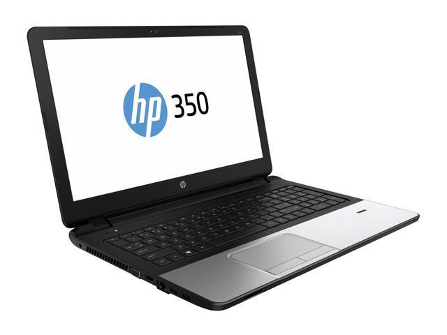 HP 350 (J5P04UT#ABA) Notebook Intel Core i7 4600M (2.90GHz) 8GB Memory 1TB HDD Intel HD Graphics 4400 15.6