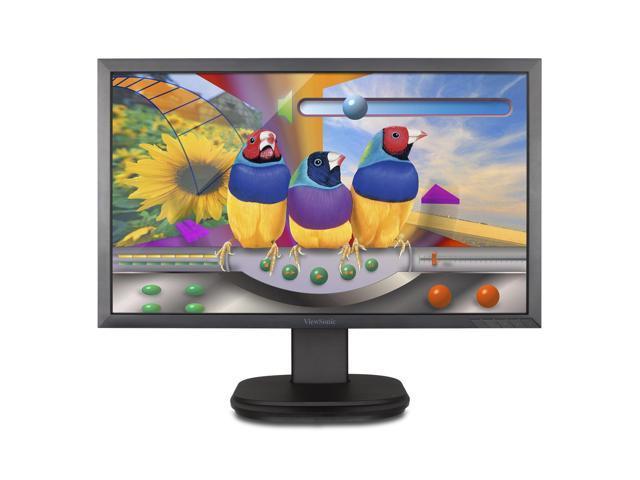 ViewSonic VG2439SMH Black 23.6