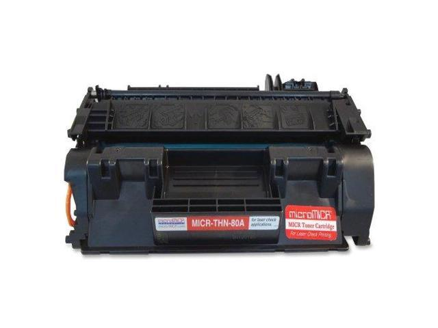 Micro Micr Corporation Brand New Micr Cf280a Toner Cartridge For Use In Hp Laserjet M401n M401dn M