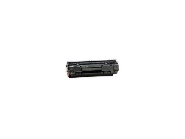 Micro Micr Corporation Brand New Micr Ce285a Toner Cartridge For Use In Hp Laserjet Pro P1102w M12