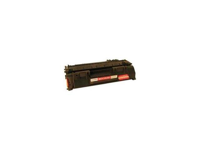Micro Micr Corporation Brand New Micr Ce505a Toner Cartridge For Use In Hp Laserjet P2035 P2035n P