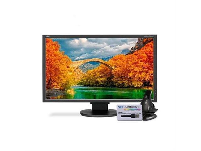 NEC Display MultiSync EA274WMI-BKSV 27
