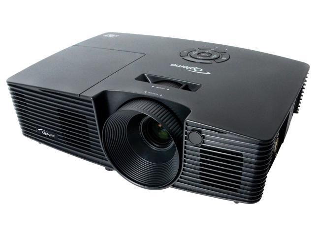 Optoma X312 1024 x 768 3200 lumens DLP Projector 20,000:1