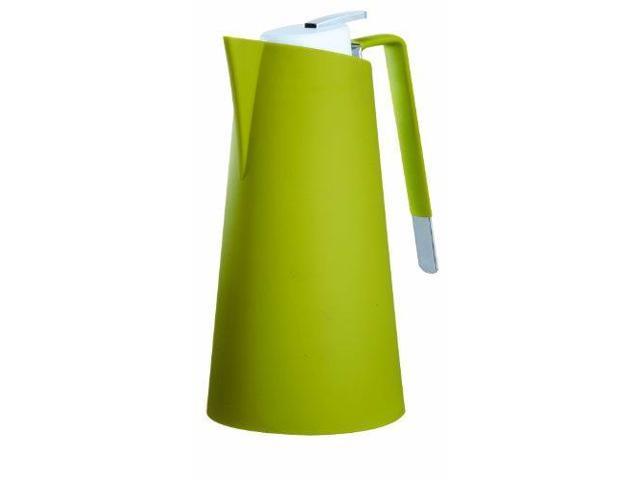 Primula PKAGN-5415 Green Kata 1.5L/52 oz Soft Grip Thermal - Leaf