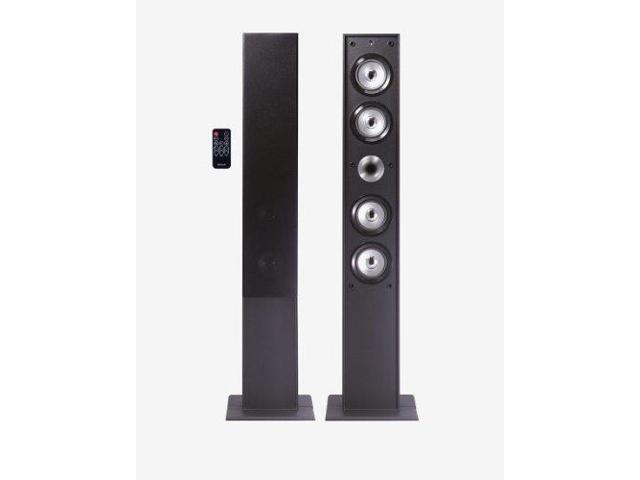 Craig CHT941 Tower Speaker System with Bluetooth Wireless Technology