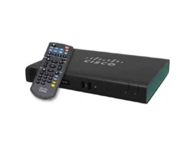 Cisco Cisco Edge 340 CS-E340-M32-K9 1.6 GHz Digital Signage Media Player