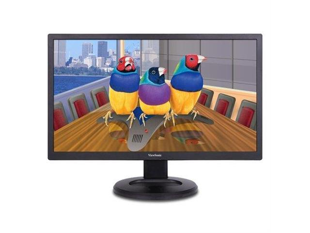 ViewSonic VG2860MHL-4K Black 28