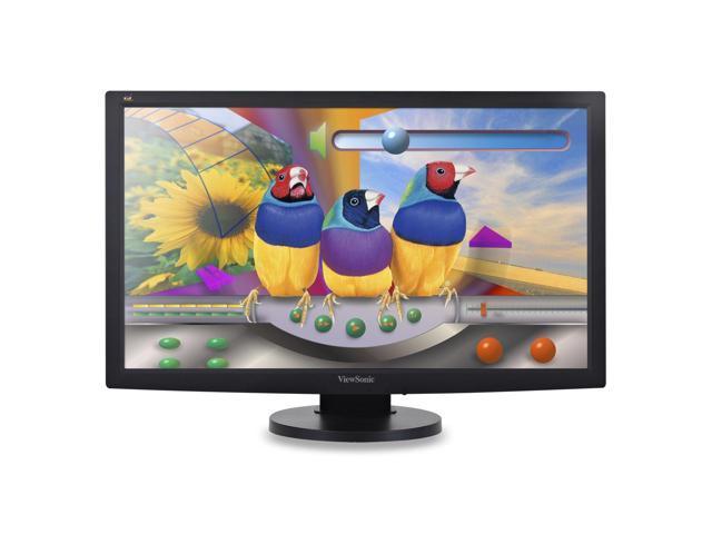 ViewSonic VG2233SMH Black 21.5