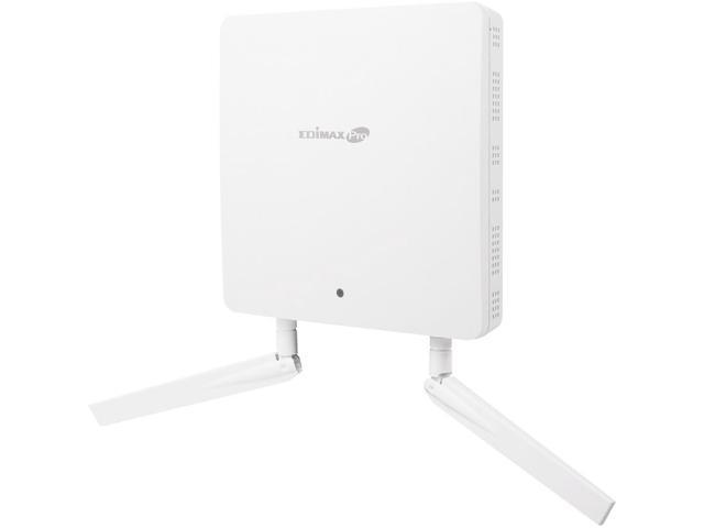 Edimax Network WAP1200 Dual-Band AC1200 Long Range Wall Mount PoE Access Point Retail