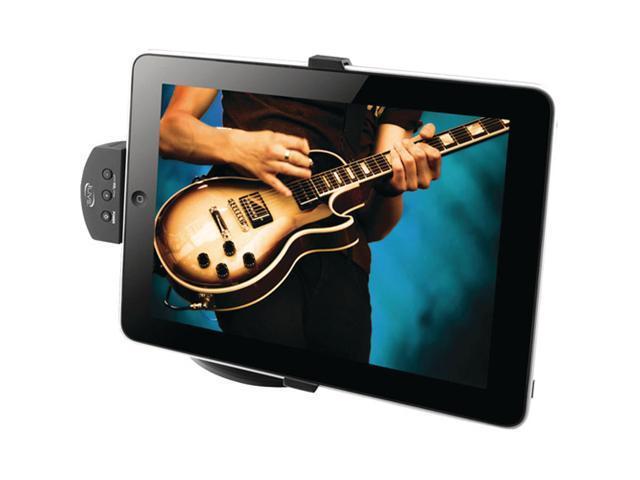 DPI iLive ISD391B App-Enchanced Speaker w/Rotating Dock for iPad/iPhone/iPod