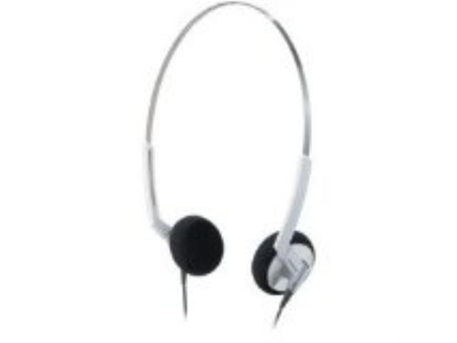 Super-lightweight Headphones