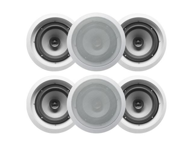 6 Acoustic Audio CS-IC62 250W 6.5