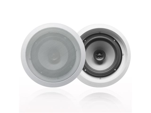 Acoustic Audio CS-IC82 Pair 300W 8