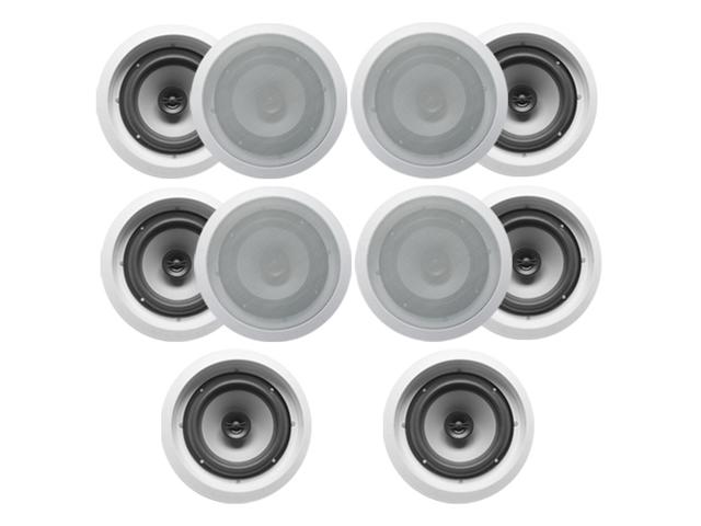 10 Acoustic Audio CS-IC62 250W 6.5