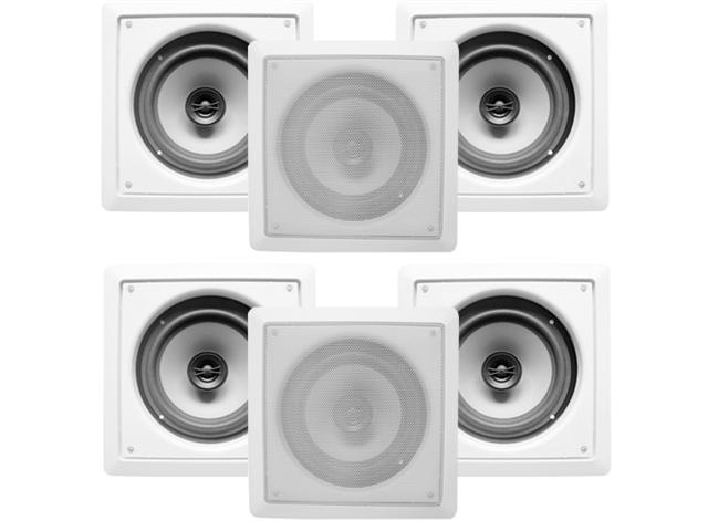 6 Acoustic Audio I82S 300 Watt 8