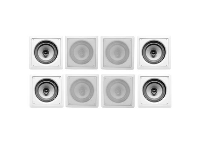8 Acoustic Audio I62S 250 Watt 6.5