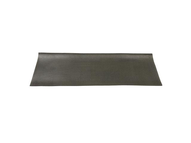 Safety First Recycled Rubber Step Mat - 9.75