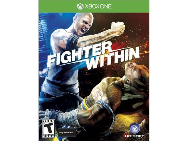 Fighter Within Microsoft Xbox ONE Motion Sensing Video Game - Brand New Sealed