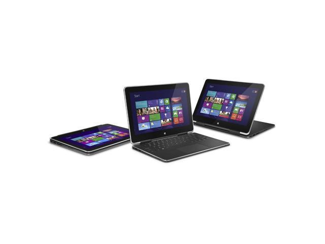Dell XPS 11 Intel Core i5-4210Y 1.5GHz 4GB 128GB SSD 11.6