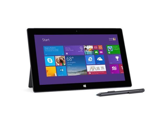 Microsoft Surface Pro 2 Grey Intel Core i5 512GB 10.6