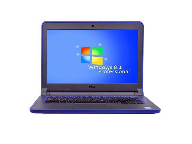 Dell Latitude 3340 4th Gen Core i3-4005u Dual-Core 1.7GHz 4GB 500GB 13.3
