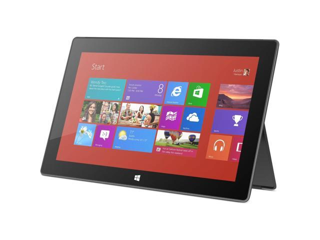 Microsoft Surface RT+Office Quad Core NVIDIA Tegra 3 64GB 10.6