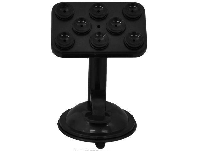 Xit Group Universal Rotating Car Dashboard Mount w/ Suction Grip - AXTCM
