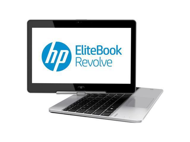 HP EliteBook 810 Intel Core i5-3437U 1.9GHz 11.6