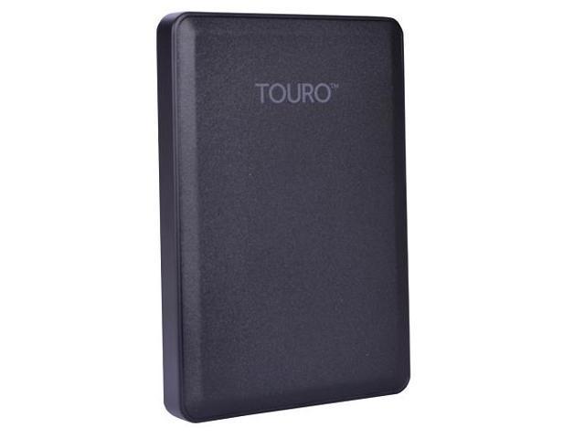 Hitachi Touro Mobile 1TB SuperSpeed USB 3.0 2.5