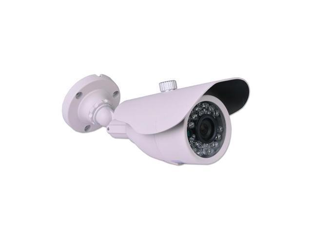 LED Infrared Night Vision Color Weatherproof 1/3