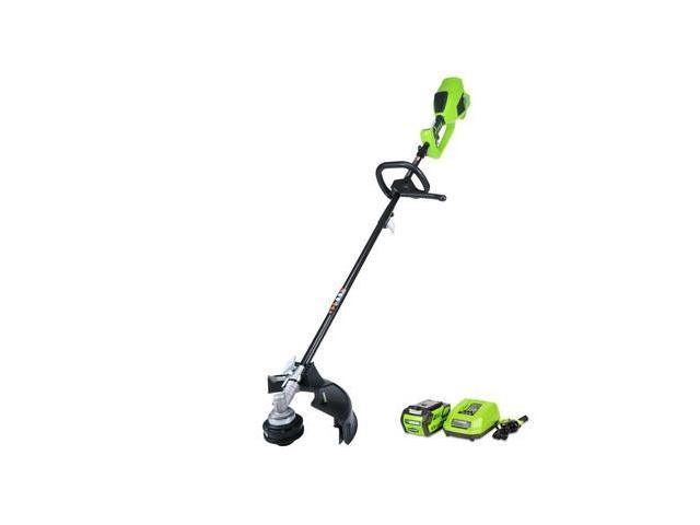 21362 DigiPro G-MAX 40V Cordless Lithium-Ion 14 in. String Trimmer